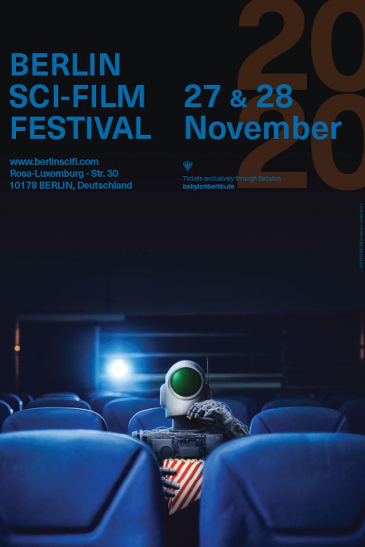 Berlin Sci-Fi Film Festival